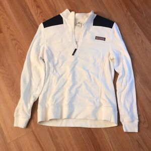 Women's Vineyard Vines Shep Shirt.
